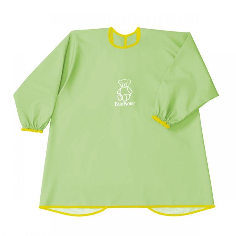 BabyBjörn - BabyBjörn Oyun & Mama Önlüğü / Green