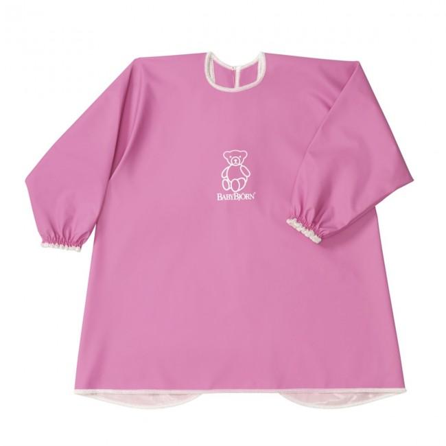 BabyBjörn - BabyBjörn Oyun & Mama Önlüğü / Pink