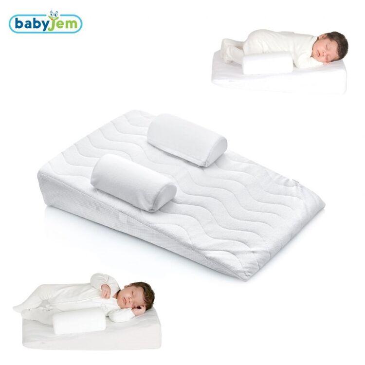 Babyjem - Babyjem Bebek Reflu Yastığı