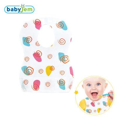 Babyjem - Babyjem Tek Kullanımlık Mama Önlüğü 20'li