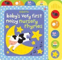 Bibs - Baby's Very First Noisy Nursery Rhymes