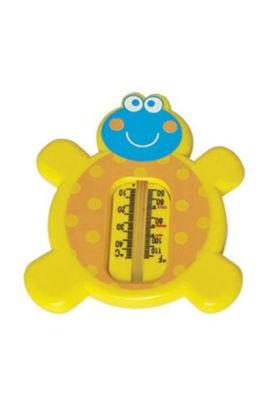 Bebedor - Banyo Termometresi Sarı