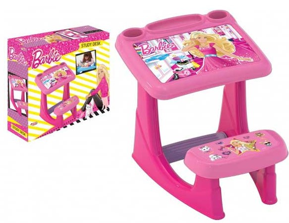 DEDE - Barbie Çalışma Masası