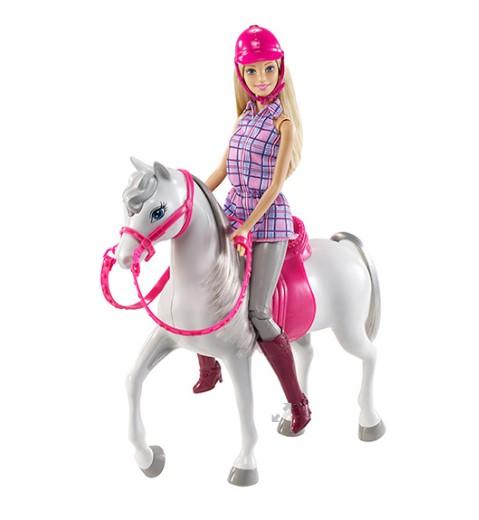 Fashion - BARBIE ve Atı