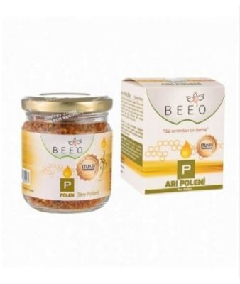 Beeo - BEE'O Polen (110 gr)
