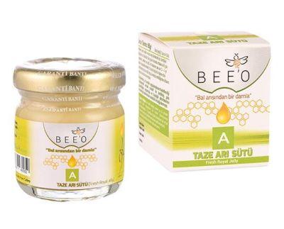 Beeo - BEE'O Taze Arı Sütü (40 gr)