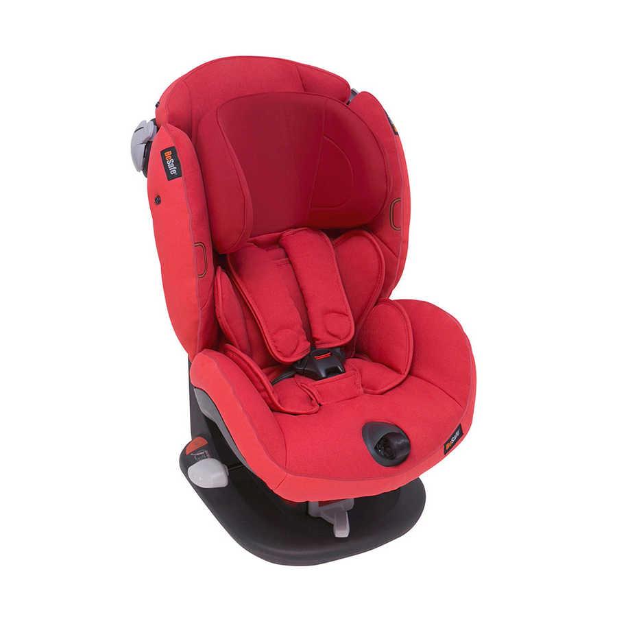 BeSafe İzi Comfort X3 Oto Koltuğu 9-18 Kg SUNSET MELANGE