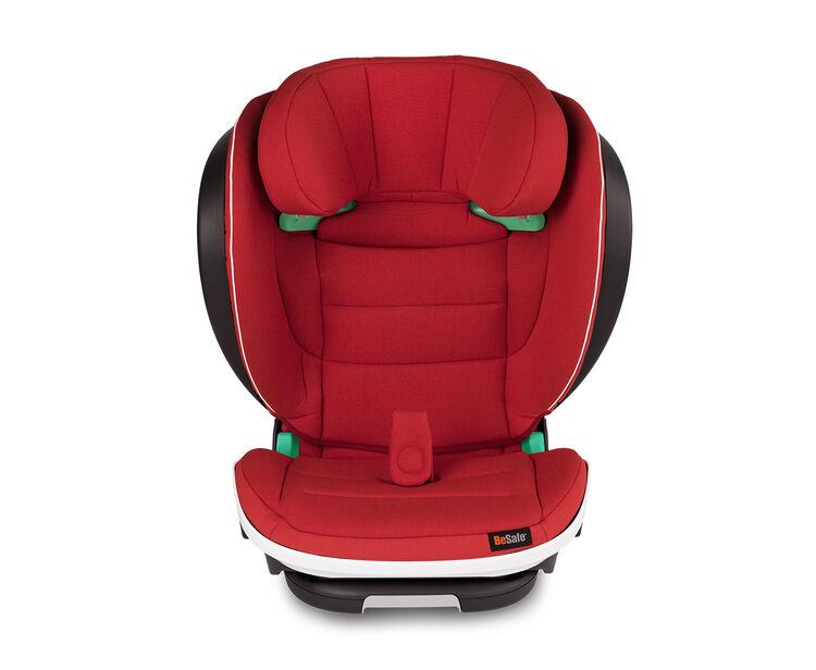 Besafe - Besafe Izi Flex Fix I-Size 15-36 kg Oto koltuğu Sunset Melange