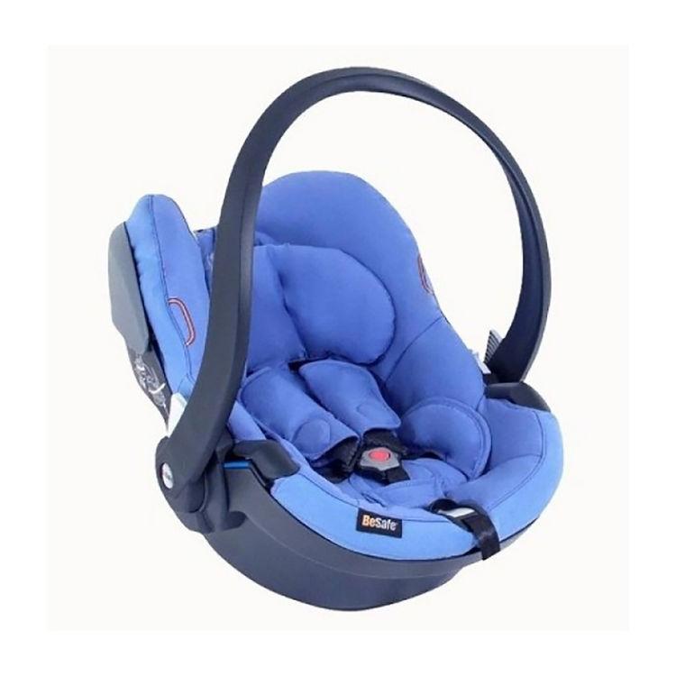 Besafe - Besafe İzi Go X1 Oto Koltuğu 0-13 Kg Sapphire Blue