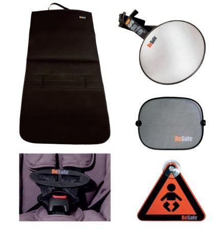 Besafe - BeSafe Rear-Facing Kit - Arka Yönelimli Kit