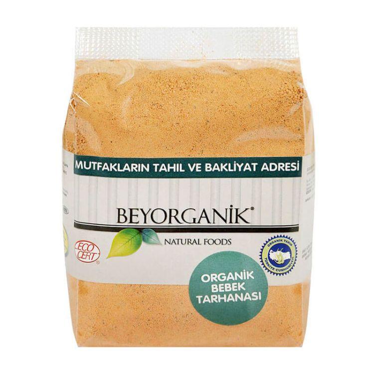 Beyorganik - Beyorganik Organik Bebek Tarhanası 500 Gr