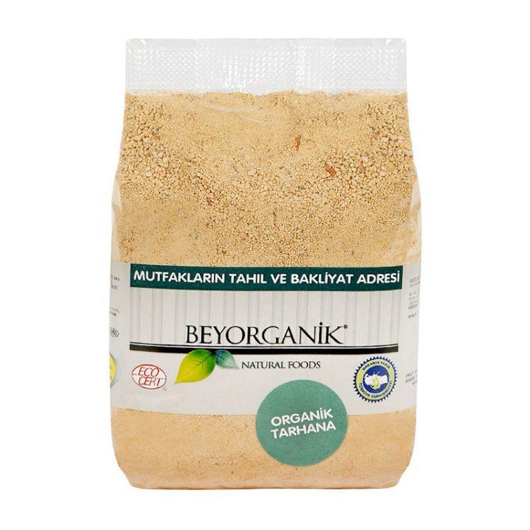 Beyorganik - Beyorganik Organik Tarhana 500 Gr