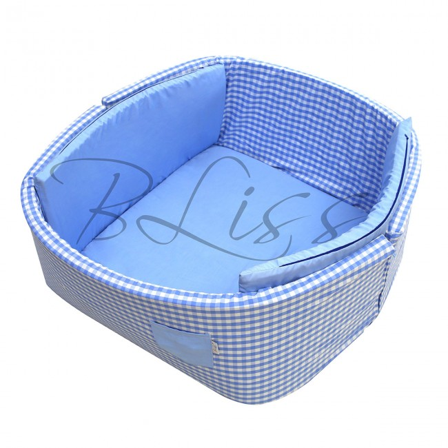 Bliss - Bliss oyun halisi oyun havuzu Mavi