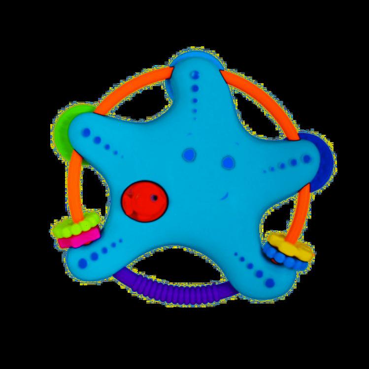Bondigo - Bondigo Aynalı Çıngırak – Deniz Yıldızı BL1082