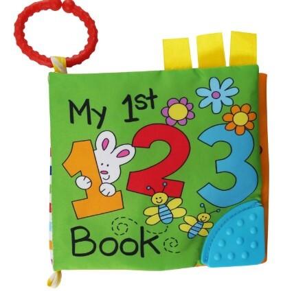 Bondigo - Bondigo İlk Eğitici Kitabım Sayılar BP1200