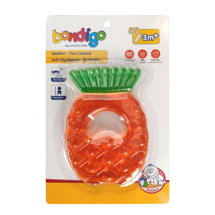 Bondigo - Bondigo Sulu Diş Kaşıyıcı - İki Renkli BL1047