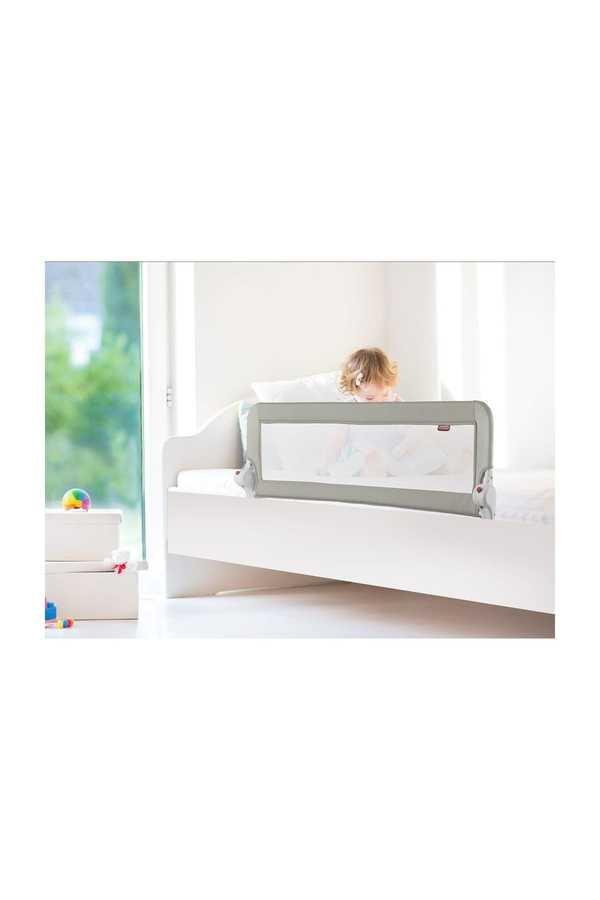 Brion Vega Katlanabilir Yatak Bariyeri Beyaz