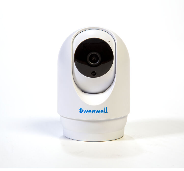 Weewell - Weewell WMV630 Digital Baby Video Monitor