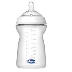 Chicco - Chicco NaturalFeeling Biberon 6 Ay+ (330 ml)