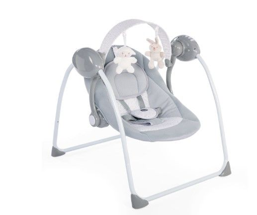 Chicco - Chicco Relax & Play Salıncak