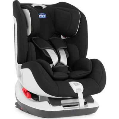 Chicco - Chicco Seat Up 012 Oto Koltuğu (Black)