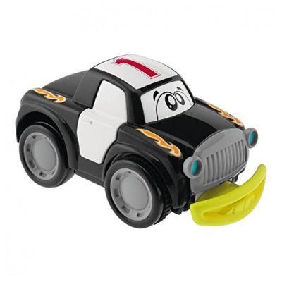 Chicco - Chicco Turbo Touch Crash Siyah