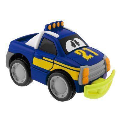 Chicco - Chicco Turbo Touch Crash Mavi