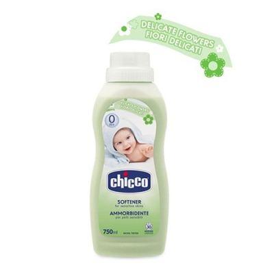 Chicco - Chicco Yumuşatıcı - Çiçek Esintisi