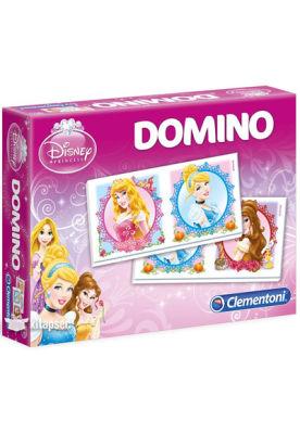 Clementoni - Clementoni Domino Princess