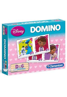 Clementoni - Clementoni Domino Dottie