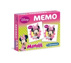 Clementoni - Clementoni Memo Minnie
