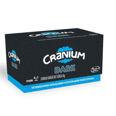 Hasbro - Cranium Dark B7402