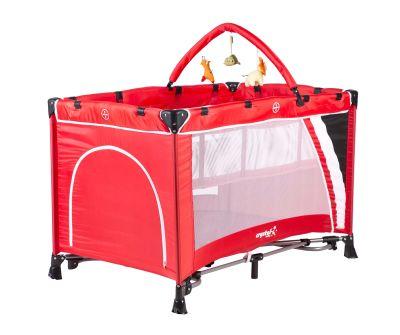 CrystalBaby - Crystal Baby 421 Weenie Oyun Parkı - Kırmızı