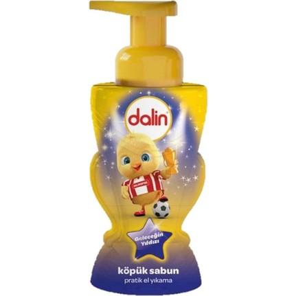 Dalin - Dalin Köpük Sabun Orman Meyvesi Kokulu 300 ml.