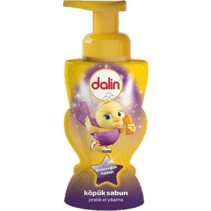 Dalin - Dalin Köpük Sabun Çilek Kokulu 300 ml.
