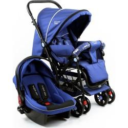 Diamond Baby Seyahat Sistem Bebek Arabası - Thumbnail