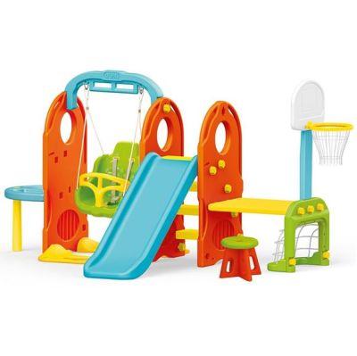Dolu - Dolu 7 In 1 Oyun Parkı