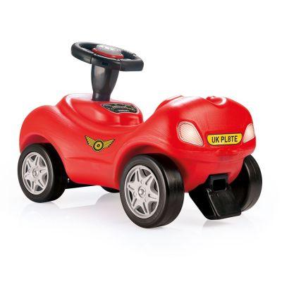 Dolu - Dolu Racer Car