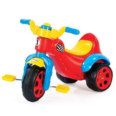 Dolu - Dolu Super Bisiklet