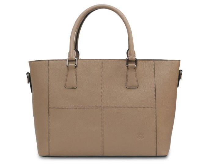 Eensy Weensy - Eensy Weensy Stylish Luxy Handbag - Ethiop Interior