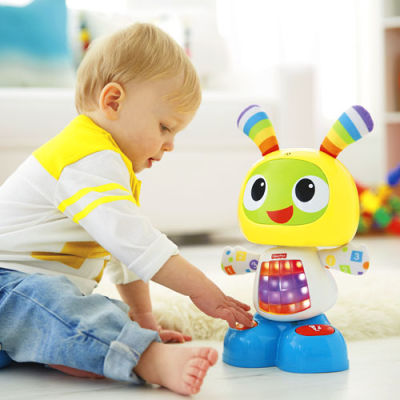 Fisher Price - Fisher Price Dansçı BeatBo