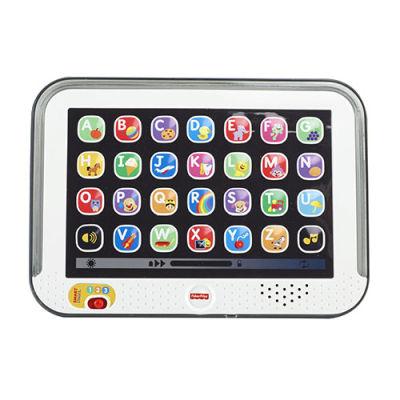 Fisher Price - Fisher Price Eğlen ve Öğren Yaşa Göre Gelişim Eğitici Tablet Bilgisayar