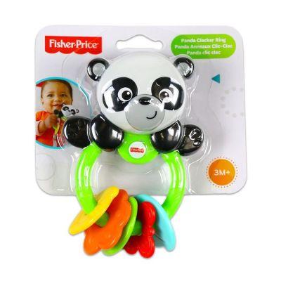 Fisher Price - Fisher Price Panda Çıngırak