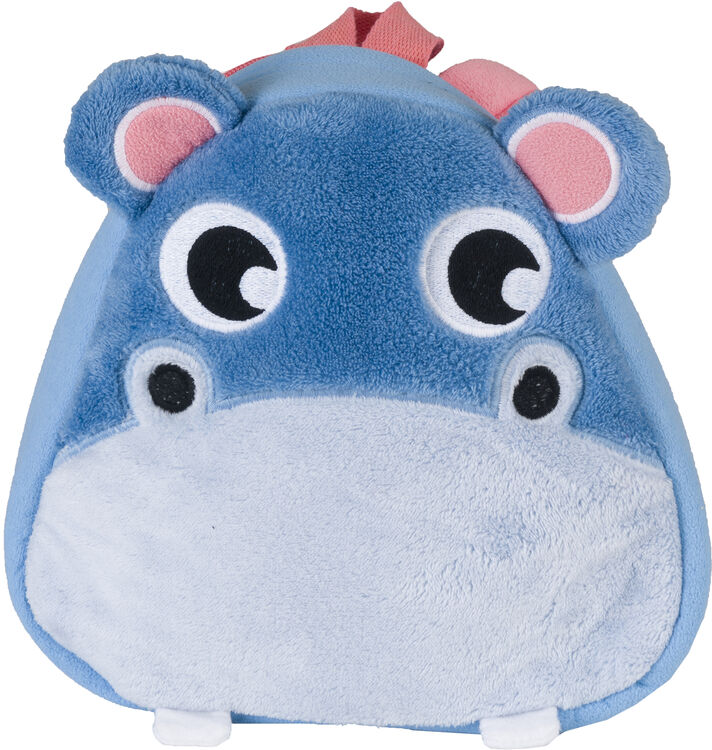 Fisher Price - Fisher Price Hippo Plush Bag