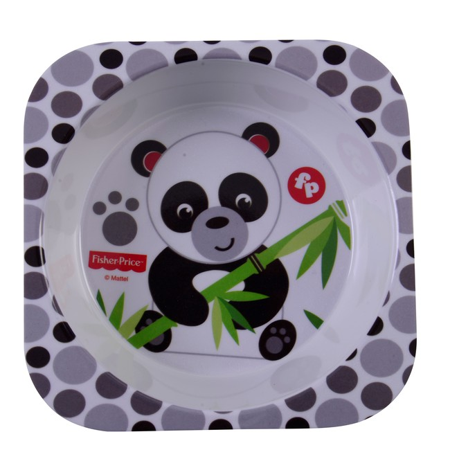 Fisher Price - Fisher Price Panda Mama Kasesi