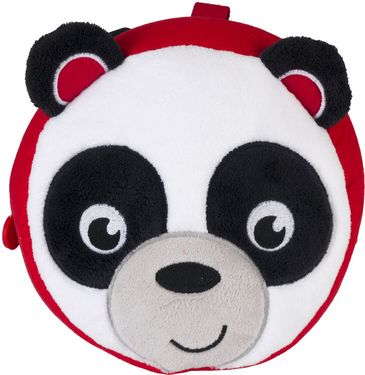Fisher Price - Fisher Price Panda Plush Bag