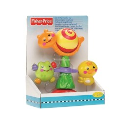 Fisher Price - Fisher Price Renkli Dostlar