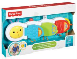 Fisher Price - Fisher Price Sürprizli Tırtıl
