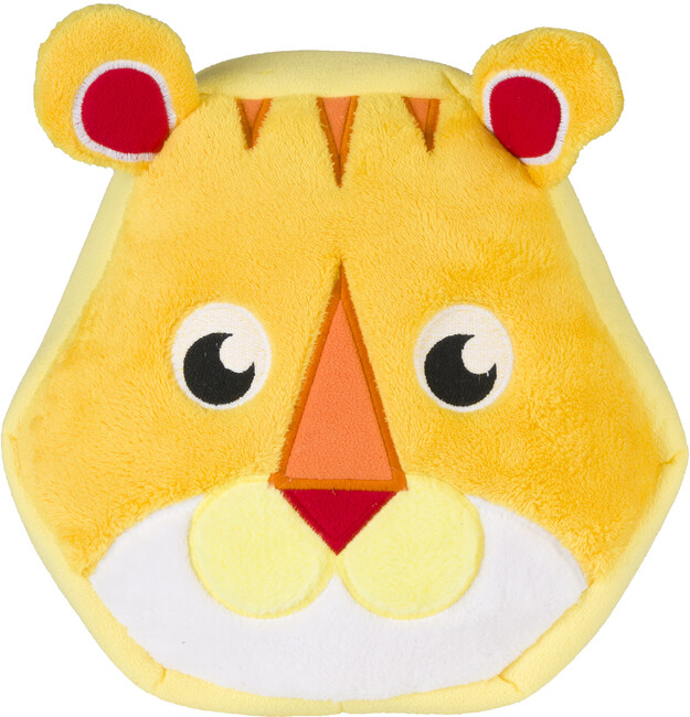 Fisher Price - Fisher Price Tiger Plush Bag