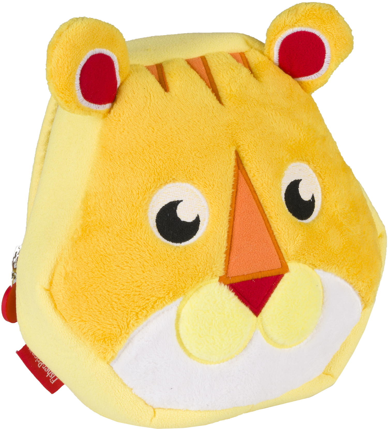 Fisher Price Tiger Plush Bag